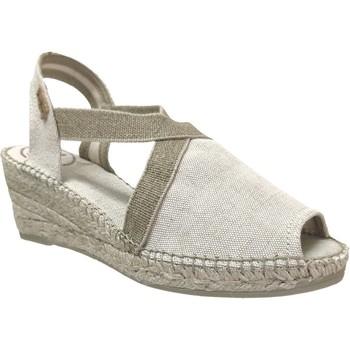 Chaussures Femme Espadrilles Toni Pons Breda-v Ecru