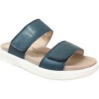 Chaussures Femme Mules Romika Westland Albi 03 Bleu