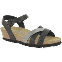 Chaussures Femme Sandales et Nu-pieds Rohde 5526 Noir
