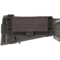 Sacs Homme Pochettes / Sacoches Blackhawk Buttstock Shotgun Shell Pouch Noir