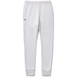 Vêtements Homme Pantalons de survêtement Lacoste Pantalon de Gris