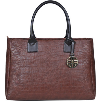 Sacs Femme Sacs porté main Silvio Tossi - Swiss Label Sac à main 11280-06 marron