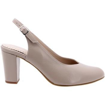 Chaussures Femme Escarpins Gasymar 1210 Rosa