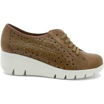 Chaussures Femme Derbies Gasymar 1752 Marrón