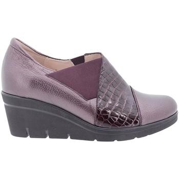 Chaussures Femme Mocassins Gasymar 175778 Burdeo