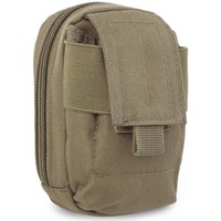 Sacs Homme Pochettes / Sacoches Mil-tec Padded Coyote
