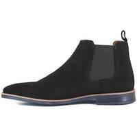 Chaussures Homme Boots J.bradford JB-MONCTON NOIR Noir