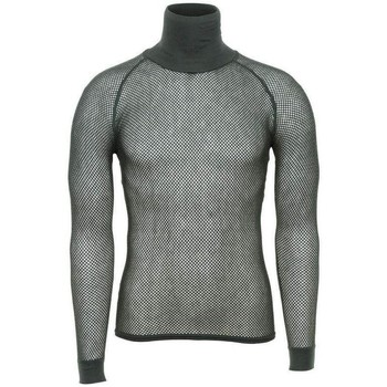 Vêtements Homme T-shirts & Polos Brynje Polo Neck Super Thermo Vert
