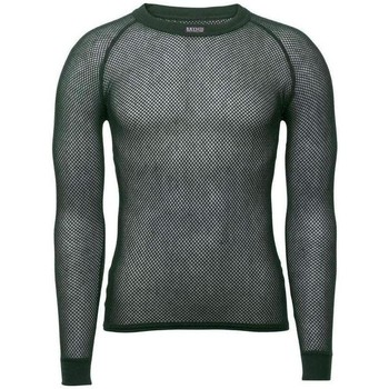 Vêtements Homme T-shirts & Polos Brynje Super Thermo Vert