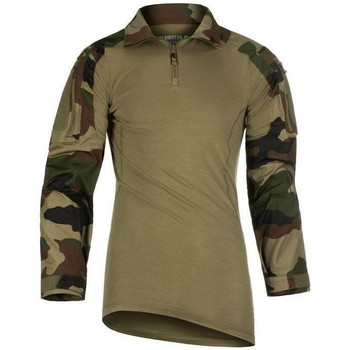Vêtements Homme Chemises manches longues Clawgear Operator Centre Europe
