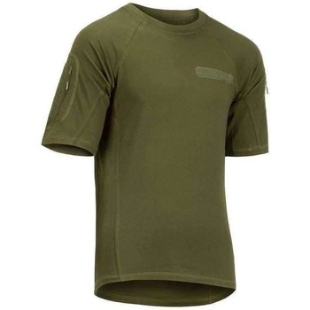 Vêtements Homme T-shirts & Polos Clawgear MKII Instructor Vert olive