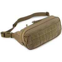 Sacs Homme Pochettes / Sacoches Mil-tec Fanny Pack Coyote