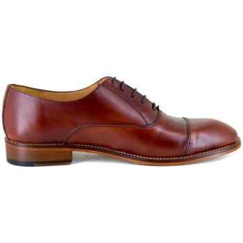 Chaussures Homme Richelieu J.bradford JB-WINTER MARRON Marron
