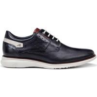 Chaussures Homme Derbies Fluchos 0194 Bleu