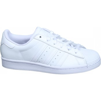 Chaussures Homme Baskets mode adidas Originals Basket Superstar Blanc
