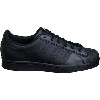 Chaussures Homme Baskets mode adidas Originals Basket Superstar Noir