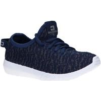 Chaussures Enfant Multisport Bass3d 42050 Azul