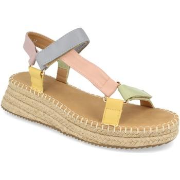 Chaussures Femme Sandales et Nu-pieds Buonarotti 1EC-1103 Multi
