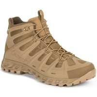 Chaussures Homme Chaussures de travail Aku Tactical Selvatica Tactical Mid GTX Coyote