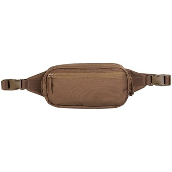 Sacs Homme Pochettes / Sacoches Mil-tec Waist Pack Traveller Coyote