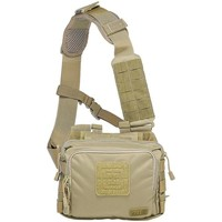 Sacs Homme Pochettes / Sacoches 5.11 Tactical 2 Banger 3L Coyote