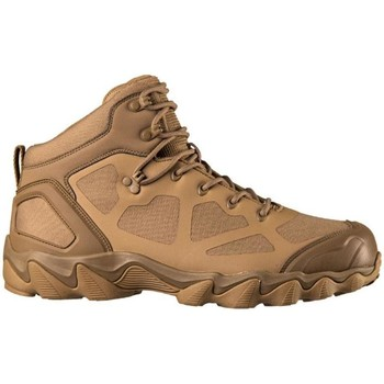 Chaussures Homme Chaussures de travail Mil-tec Chimera Mid Desert Coyote