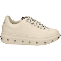 Chaussures Femme Baskets basses GaËlle Paris SNEAKERS bianco