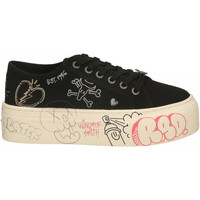 Chaussures Femme Baskets basses Windsor Smith RIDIN black