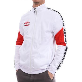 Vêtements Homme Vestes de survêtement Umbro 716780-60 Rouge