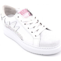Chaussures Femme Baskets basses Semerdjian paola 5073 Blanc