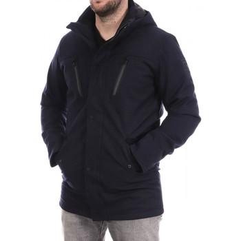 Vêtements Homme Parkas Sun Valley SV-ERCKEL Bleu