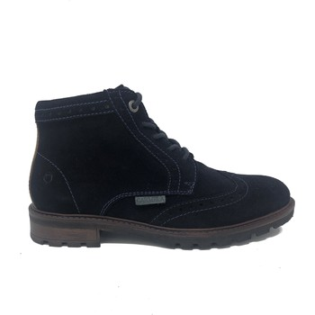 Chaussures Homme Boots Carmela CHAUSSURES  67523 MARINE