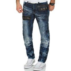 Vêtements Homme Jeans Kosmo Lupo Jean  homme Jean KL012 bleu Bleu
