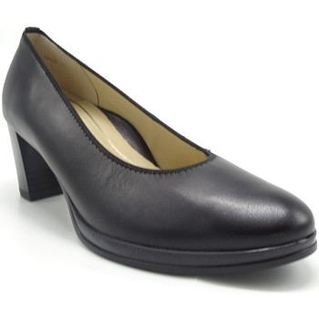 Chaussures Femme Escarpins Ara 13436 NOIR MAT