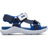Chaussures Enfant Sandales et Nu-pieds Camper Sandales WOUS bleu
