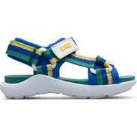 Chaussures Enfant Sandales et Nu-pieds Camper Sandales WOUS vert