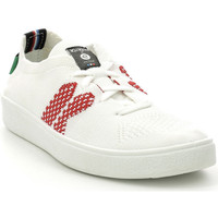 Chaussures Homme Baskets basses Kickers Kickector BLANC