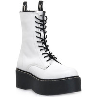 Chaussures Femme Escarpins Windsor Smith LENNOX WHITE Bianco