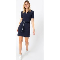 Vêtements Femme Robes courtes TBS ALINEROB Bleu marine