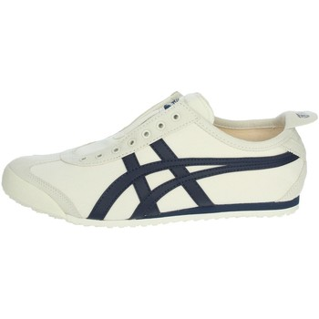 Chaussures Homme Baskets basses Onitsuka Tiger 1183A360 Blanc crème