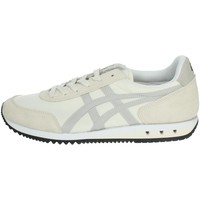 Chaussures Homme Baskets basses Onitsuka Tiger 1183A205 Blanc crème