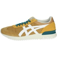 Chaussures Homme Baskets basses Onitsuka Tiger 1183A194 Moutarde