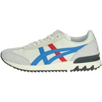 Chaussures Homme Baskets basses Onitsuka Tiger 1183A194 Blanc crème