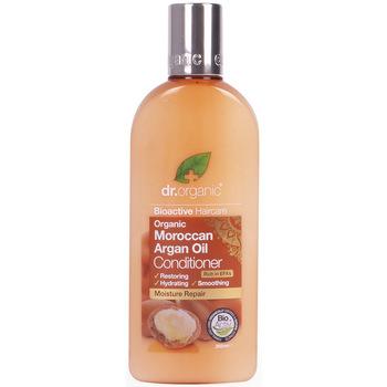 Beauté Soins & Après-shampooing Dr. Organic Argán Acondicionador De Aceite  265 ml