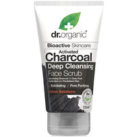 Beauté Masques & gommages Dr. Organic Bioactive Organic Deep Cleansing Face Scrub