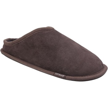 Chaussures Homme Chaussons Cotswold Hidcote Chocolat