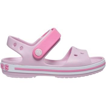 Chaussures Fille Sandales et Nu-pieds Crocs Crocs™ Crocband Sandal Kids 13