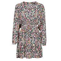 Vêtements Femme Robes courtes Only ONLTAMARA Marine / Multicolore