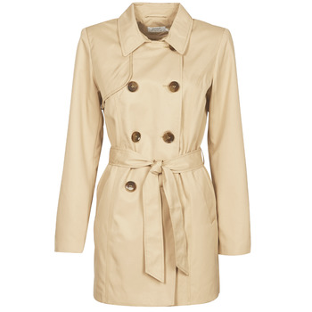 Vêtements Femme Trenchs Only ONLVALERIE Beige