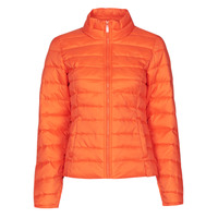 Vêtements Femme Doudounes Only ONLNEWTAHOE Orange